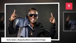 Download | Dully Sykes - Dhahabu Mp3 Audio
