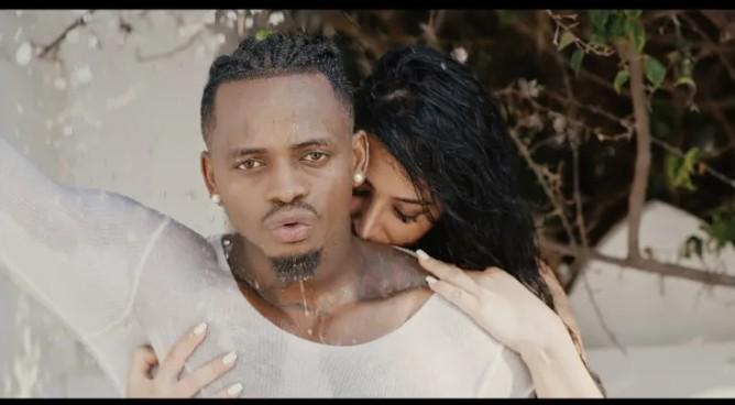 Diamond Platnumz – Naanzaje Mp4 Download Video