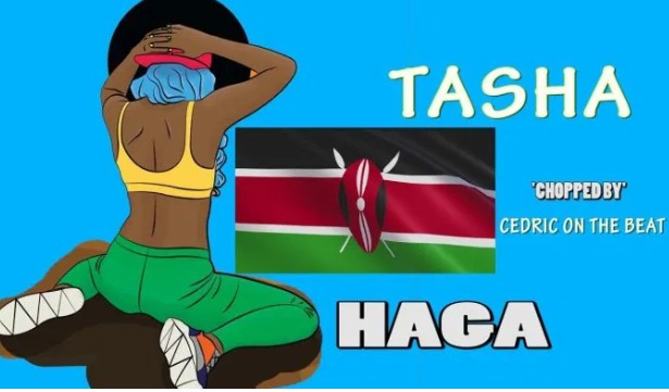 Haga Mp3 - Tasha