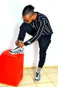 Emmanuel Kiio aka Mbokotho