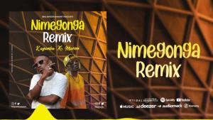 Download | Kayumba Ft Marioo – Nimegonga Remix Mp3