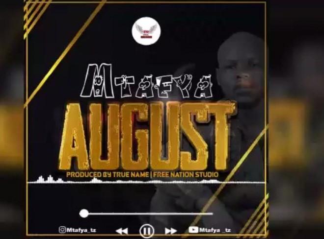 Mtafya – AUGUST