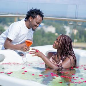 Download   Bahati – Dear Ex Mp3 Audio