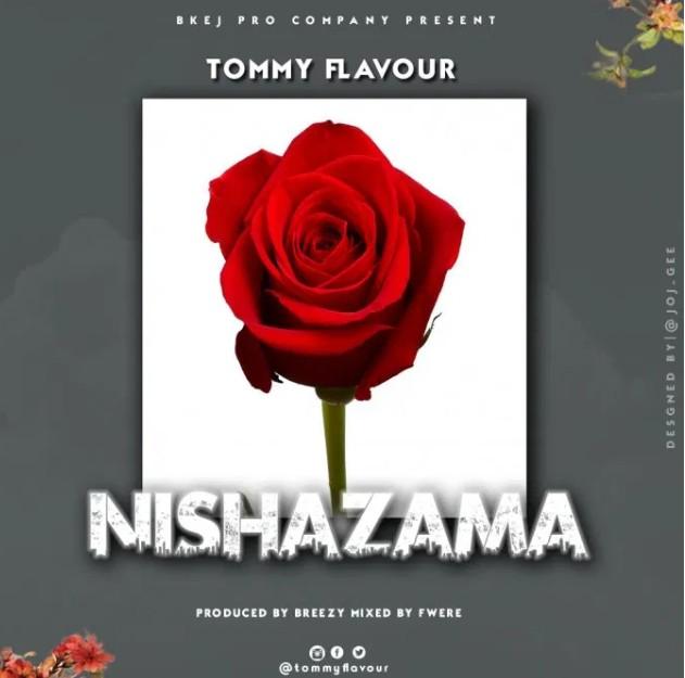 Nishazama Mp3 - Tommy Flavour