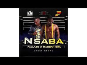Download   Pallaso ft Ratigan – NSABA Mp3 Audio