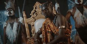 Download   MIZIMU Mp4 Video – Sholo Mwamba Ft. Wanne Star