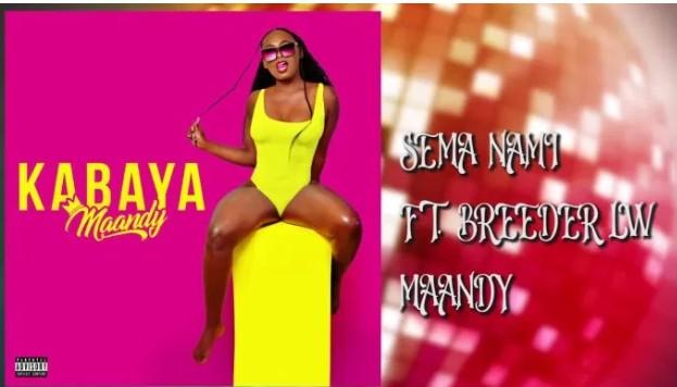 Sema Nami Mp3 - Maandy Ft Breeder LW