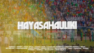Download | Tanzania Icons – Hayasahauliki Mp4 Video