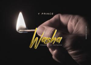 Download   Y Prince - Washa Amapiano Mp3 Audio