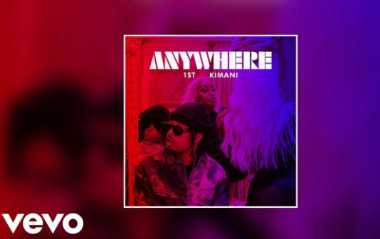 Anywhere Mp3 download