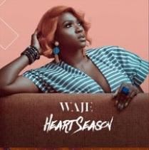 FULL ALBUM: Waje – Heart Season Mp3 Download