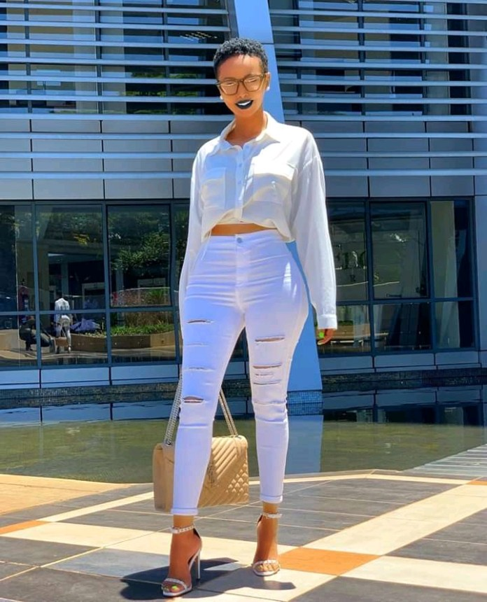 Huddah Monroe Net worth