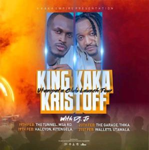 Download | King Kaka Ft Kristoff - UTANIPATA | Mp3 Audio