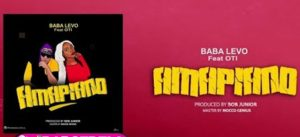 Download | Baba Levo ft Oti – Amapiano Mp3 Audio