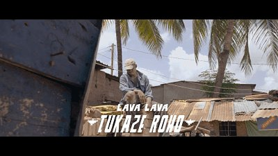Lava Lava - Tukaze Roho