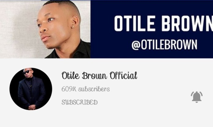 Otile Brown