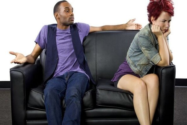 Signs Of Disrespect In A Marriage That Shouldn't Be Tolerated