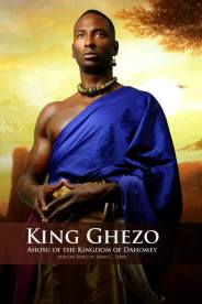 AFRICAN KING SERIES | Ghezo or Guezo was an Ahosu (King) of the Kingdom of Dahomey, in present-day Benin, from 1818 until 1858. Ghezo replaced his brother Adandozan (ruled 1797 to 1818) as king through a coup with the assistance of the Afro-Brazilian slave trader Francisco Félix de Sousa. He ruled over the kingdom during a tumultuous period, punctuated by the British blockade of the ports of Dahomey in order to stop the Atlantic slave trade. | Model: Fredrick Harper| stylist & photographer: James C. Lewis