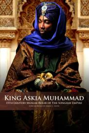 AFRICAN KINGS SERIES   King Askia Muhammad I (1443 – 1538), born Muhammad Ture ou Mohamed Toure in Futa Tooro, later called Askia, also known as Askia the Great, was an emperor, military commander, and political reformer of the Songhai Empire in the late 15th century, the successor of Sunni Ali Beer. Askia Muhammad strengthened his country and made it the largest country in West Africa's history. At its peak under his reign, the Songhai Empire encompassed the Hausa states as far as Kano (in present-day Nigeria) and much of the territory that had belonged to the Songhai empire in the west. His policies resulted in a rapid expansion of trade with Europe and Asia, the creation of many schools, and the establishment of Islam as an integral part of the empire.   Model: David Ferrell   stylist & photographer: James C. Lewis