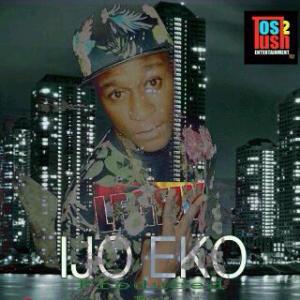 Legely – Ijo Eko