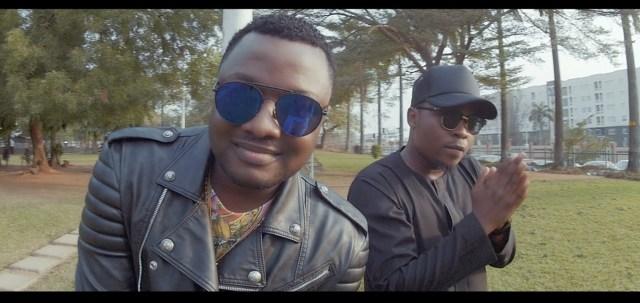 VIDEO: Damz ft Olamide X Niniola – Carry Am Go (Remix)
