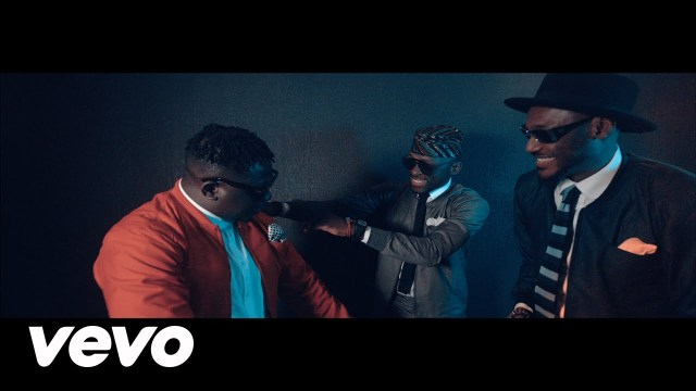 VIDEO: DJ Spinall – Money ft 2Baba & Wande Coal