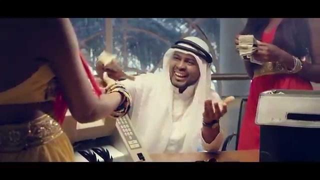 VIDEO: DJ Xclusive – Alhaji ft Tiwa Savage x Reekado Banks x Trafic