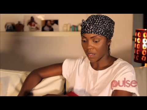'TIWA SAVAGE' Talks TEE BILLZ'S Rants, The Marriage and More (MUST SEE)