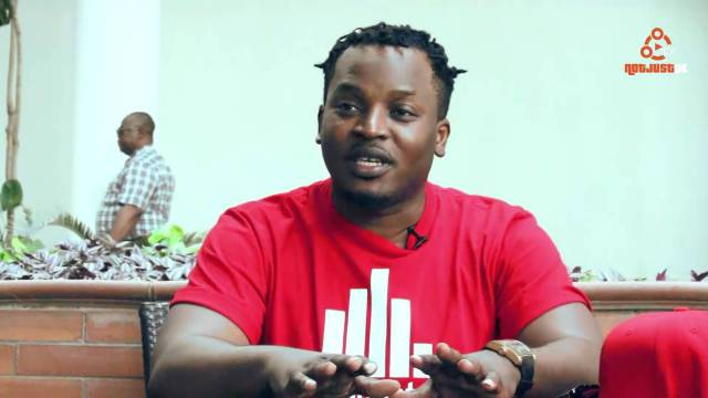 "eLDee Talks Playdata and Says ""No New Album"" on Notjustok TV"