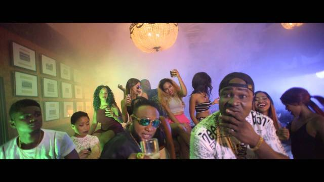 VIDEO: Harrysong ft Kcee – BABA FOR THE GIRLS