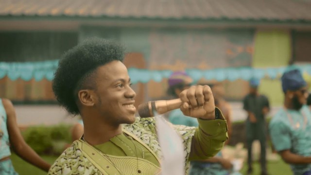 VIDEO: Korede Bello – ONE & ONLY | AUDIO