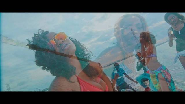 "VIDEO: DKT Baba ft Falz ""NO VACANCY"""