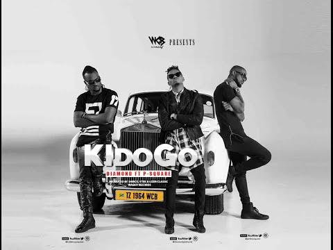 "VIDEO: Diamond Platnumz ft P-Square ""KIDOGO"" | AUDIO"