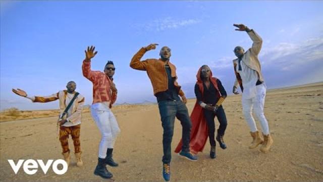 """2Baba ft Sauti Sol """"Oya Come Make We Go"""