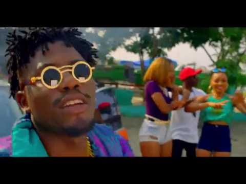 """VIDEO: DJ Consequence ft Ycee """"IN A BENZ"""""""