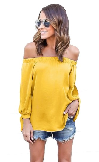 kaywide-sexy-off-shoulder-chiffon-blouse-shirt-girls-loose-summer-blouse-slash-neck-women-tops-long