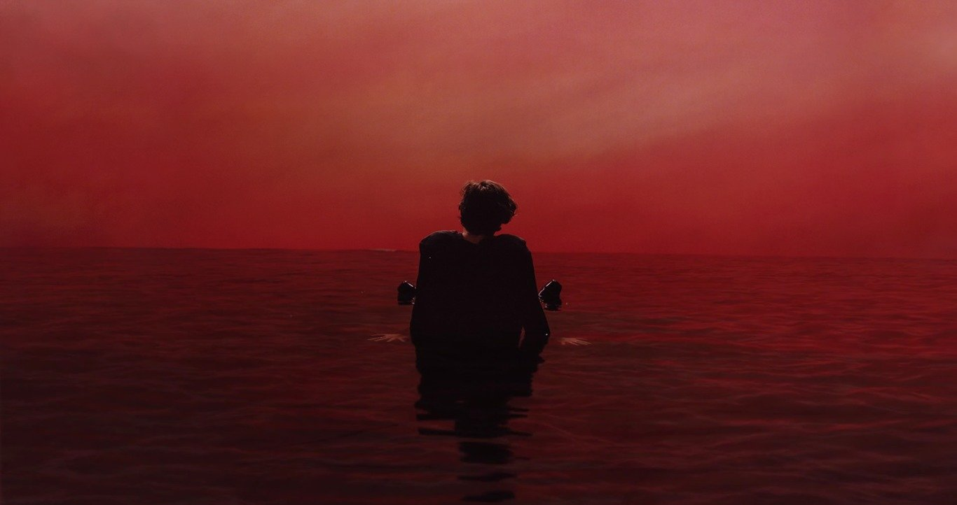 Sign Of The Times Harry Styles