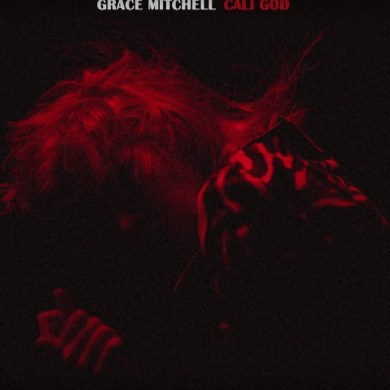 Grace Mitchell Cali God