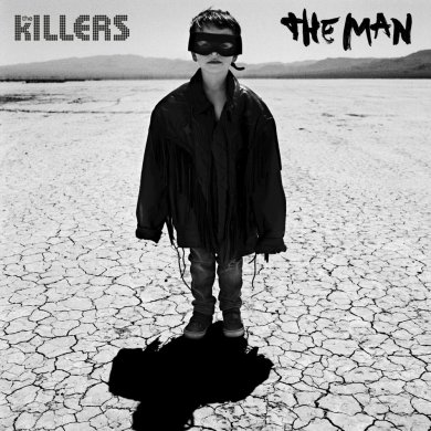 The Killers The Man