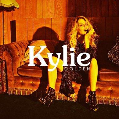 KylieMinogue_Golden_Dancing_Cover