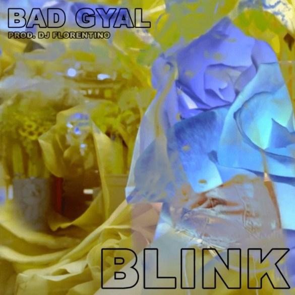 Bad_Gyal_Blink_Cover