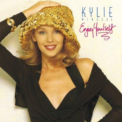KylieMinogue_EnjoyYourself_Album