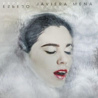 JavieraMena_Espejo_AlbumCover_VibesOfSilence