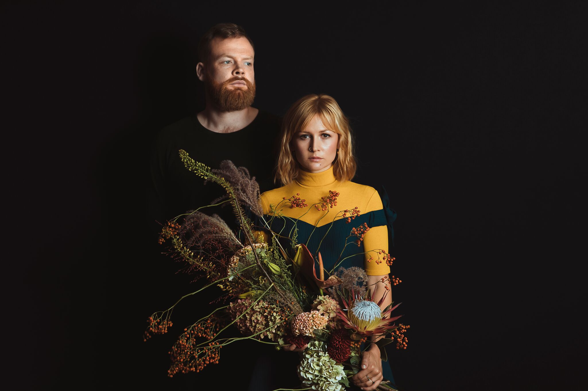 Stine Bramsen-Patrick Dorgan-Can't Let It Go