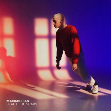 Maximillian_BeautifulScars_VibesOfSilence