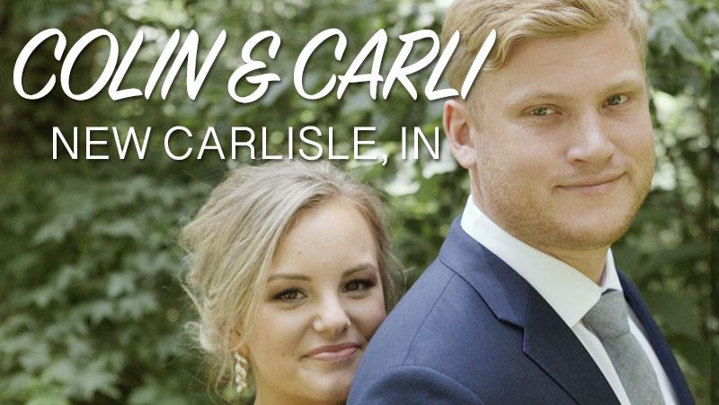 Colin & Carli