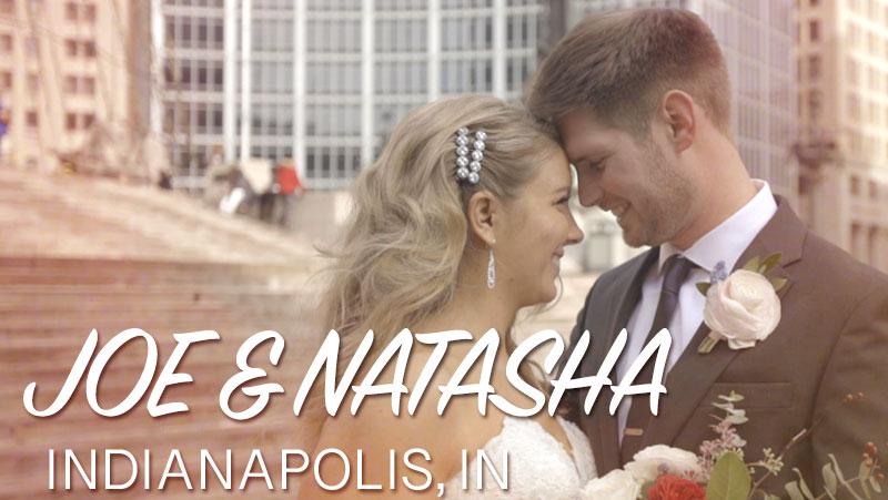 Joe & Natasha