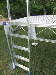 Vibo Marine Ladder