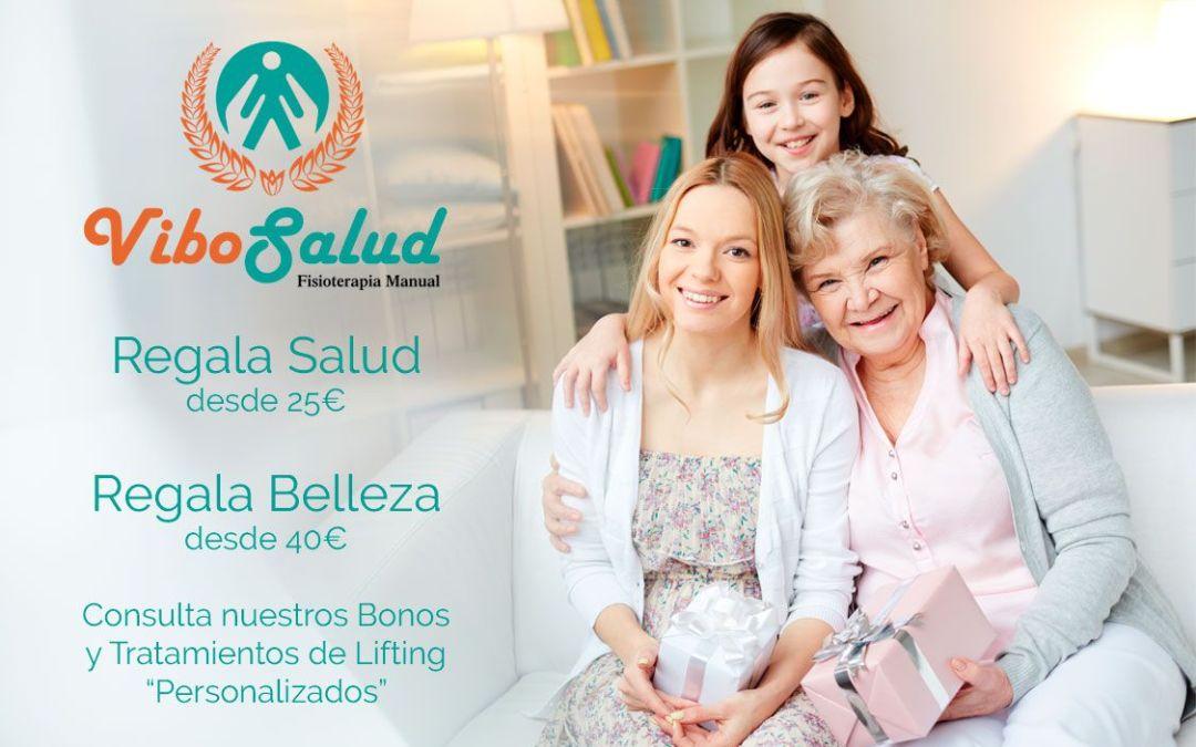 Regala Salud y Belleza