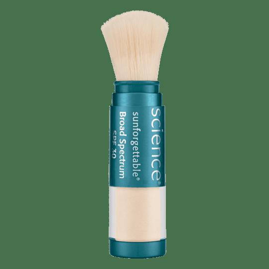 brush-on spf 30